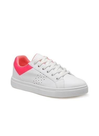 Art Sneakers Fuşya